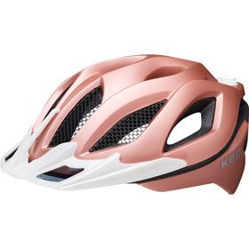 KED Spiri Two Helmet rose matte